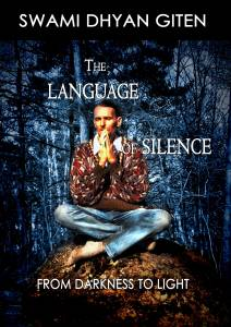 Omslag, Language of Silence, Greg